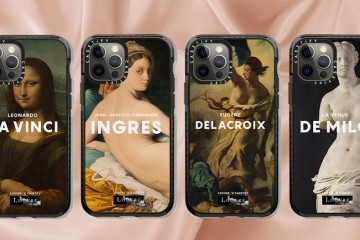 Louvre partners with brands to reach its audience in times of Covid